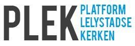 PLEK | Platform Lelystadse Kerken
